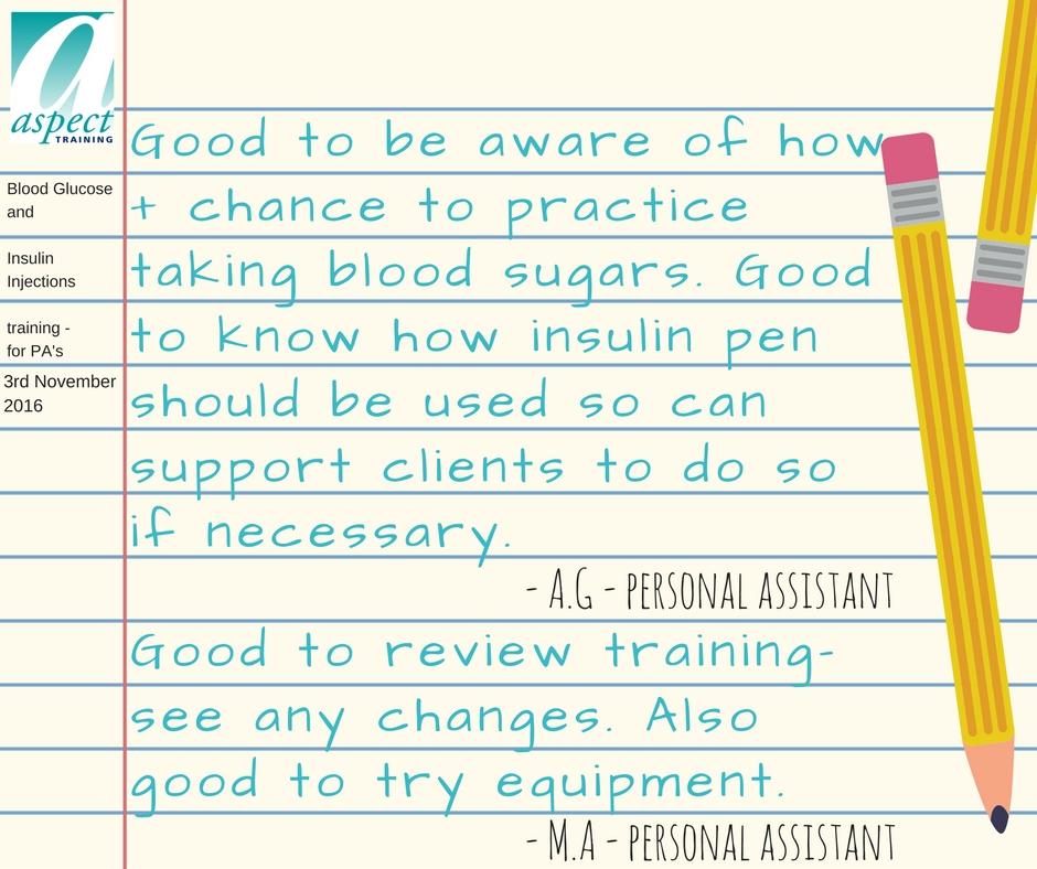 diabetes training doncaster