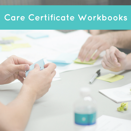 If you have attended one of our Care Certificate courses, please click here to access your free resources.