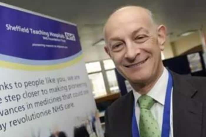 sheffield leads in world diabetes project