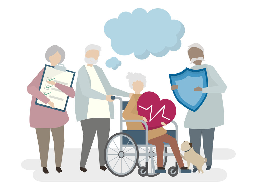 working with service users, clients, patients. Care planning & involvement. depression, mental health, dementia, aspergers, autism training.