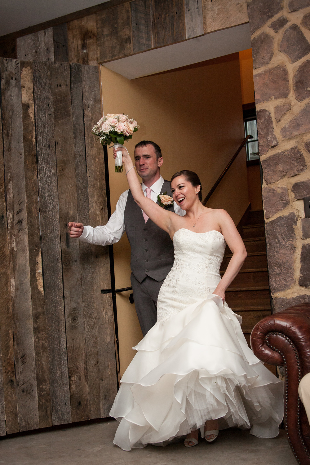 The Winery at Bull Run Wedding, Centreville, Virginia