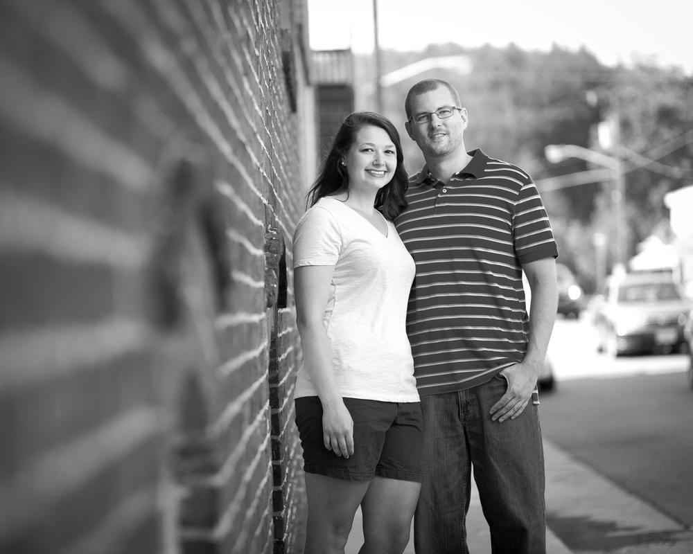 Floyd, Virginia Engagement Photoshoot, Engagement Session