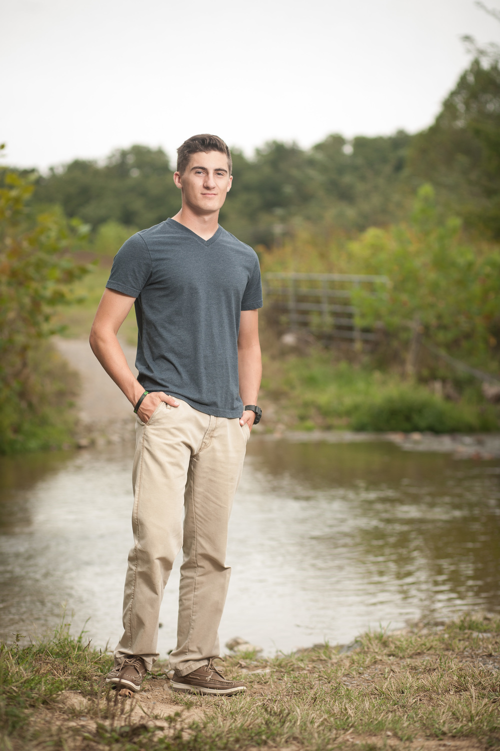 Bent-Lee Carr Photography - Senior Portraits - Staunton, Virginia