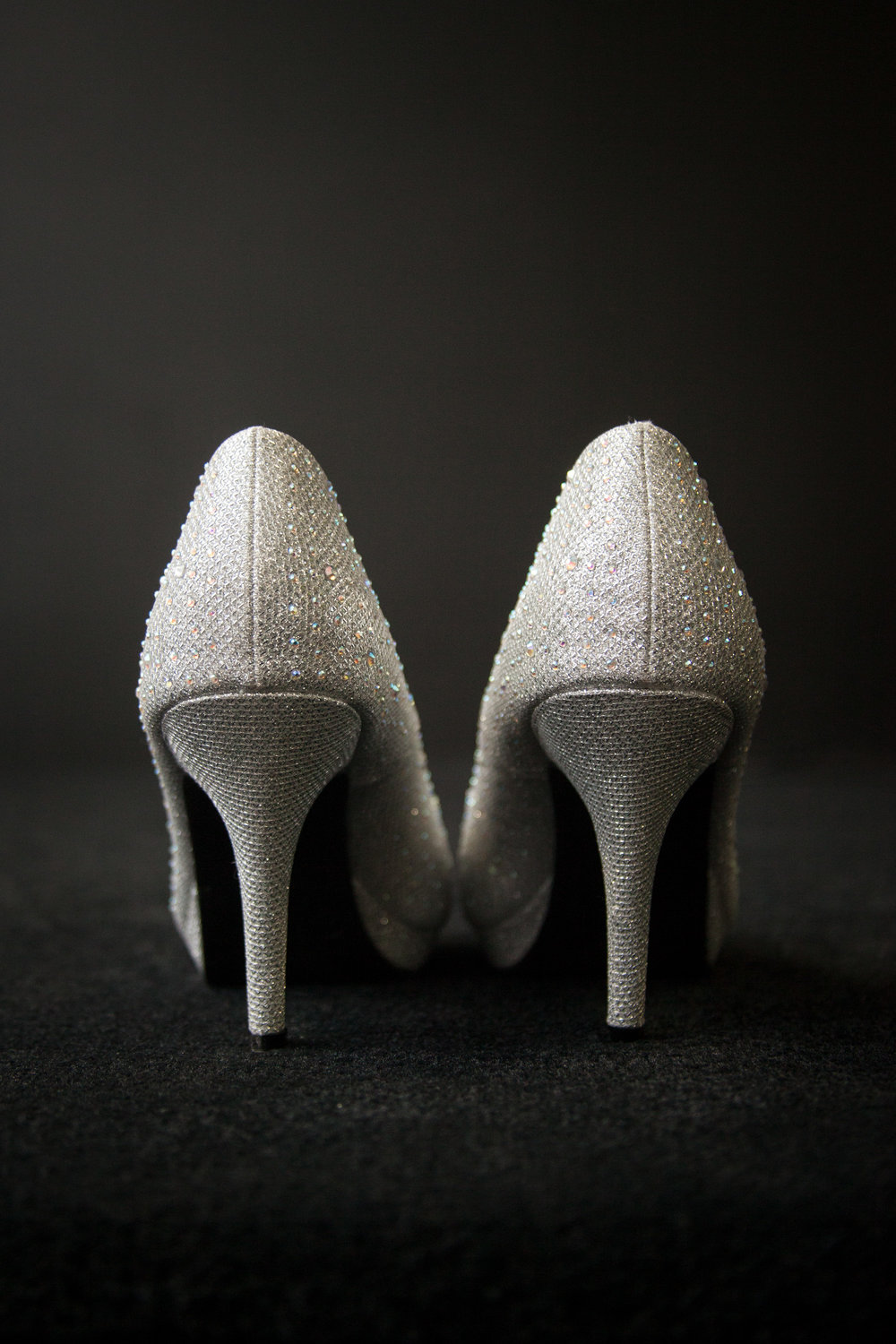 Wedding shoes wedding details wedding photographer Bent-Lee Carr