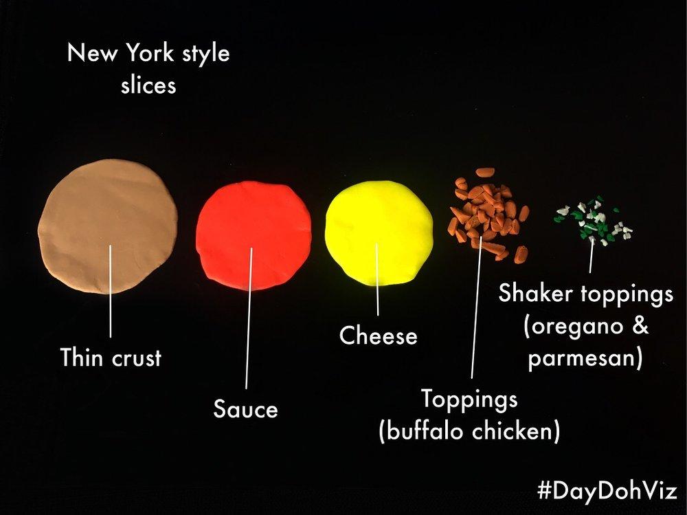 New York Style Slice