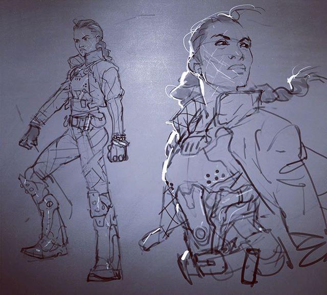#sketch #drawing #photoshop #art #sketchbook #sketchaday #sketchoftheday