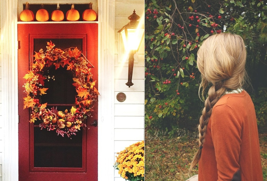 wreaths .