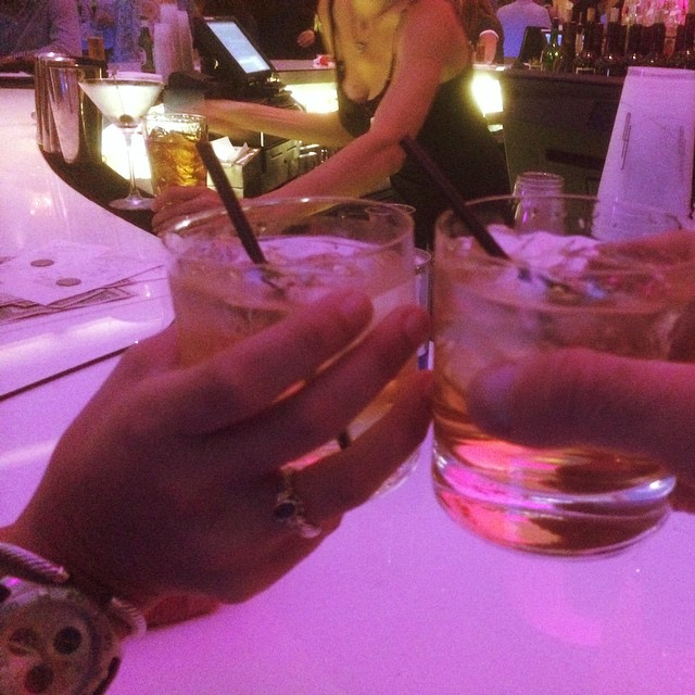 Cheers #Schwagwasthere
