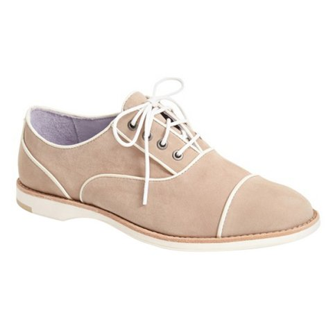 Johnston & Murphy Deena Oxford Ayakkabı $195   shop.nordstrom.com