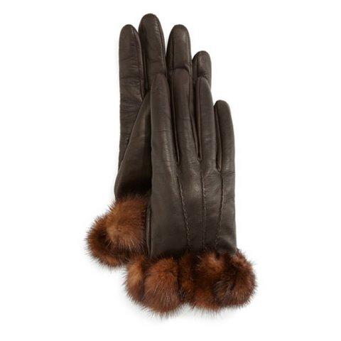 Gepa Gloves napak deri eldiven , $350
