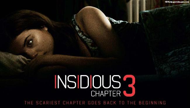 Insidious : Chapitre 3 2015 en Franais HD - Film Streaming