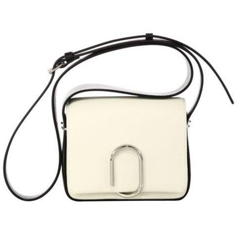 3.1 Philip Lim Alix iki ton deri omuz çantası, $895,  S atın almak için tıklayın