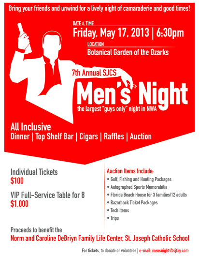 st joes mens night flyer.png