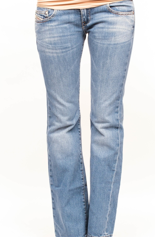 Diesel Low Boot Cut Maternity Jeans 27 x 32 — She & Wolf Maternity ...
