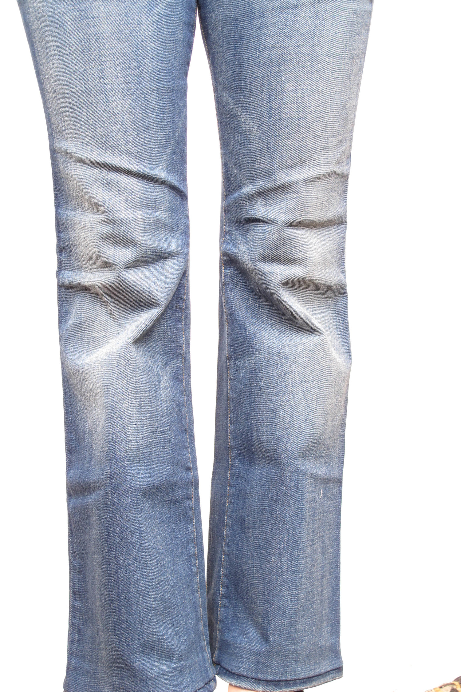 8db8507b85687 Diesel Flare Maternity Jeans 28 x 32 — She & Wolf
