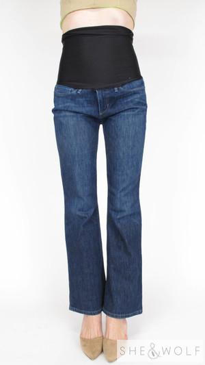 e9ae3ae2842e5 Joe's Bootcut Maternity Jeans 29 x 31