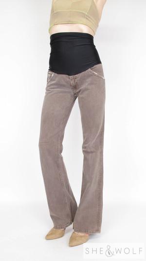 646ac0d60fbb4 Hudson Flare Maternity Jeans 30 x 34