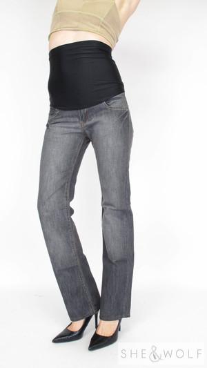 1cd7d04a35572 Levi's Bootcut Maternity Jeans 29 x 32