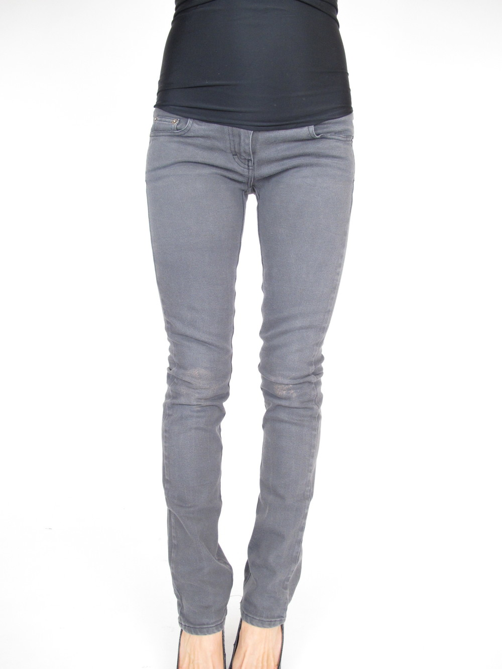 d452ffccdf736 Sass and Bide Straight Leg Maternity Jeans 27 x 33 — She & Wolf