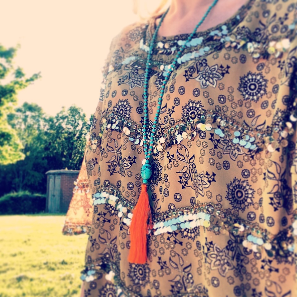 H&F Tassel Necklaces Now Online!