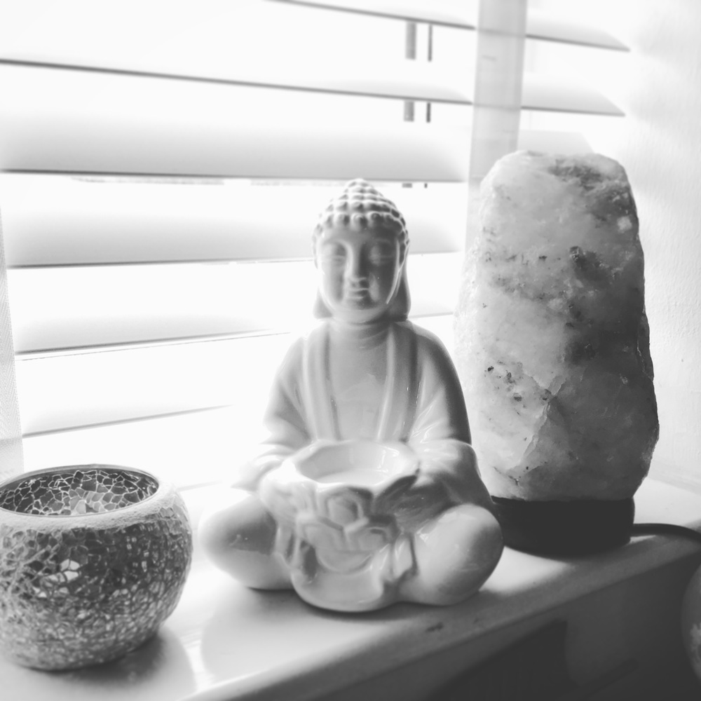 New Buddha Inspo at H&F HQ