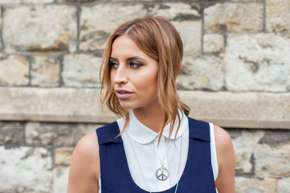 Fearne McCann from Towie