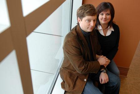 Stan & Cindy Szymanski