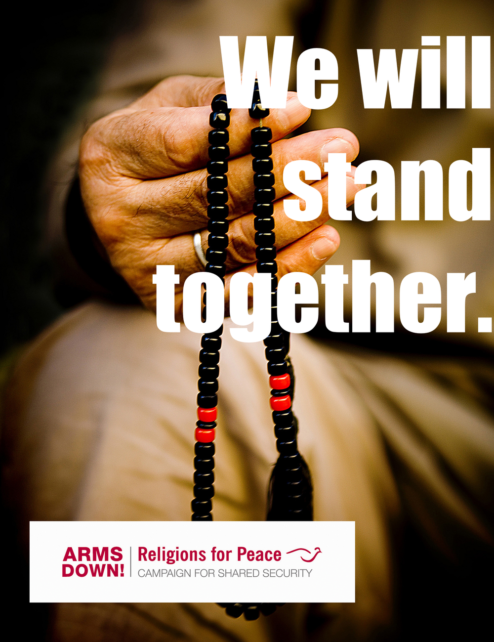 Image  Source .  Religions for Peace have  denounced ISIS/ISIL  for their abhorrent policies and actions in the region and asked for all to take a stand against this terrible organization.