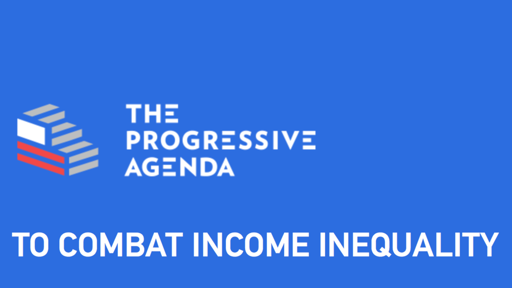 Our President, Dr. Gabriela D. Lemus, recently signed the Progressive Agenda organized by Mayor DeBlasio. Check out the link to see the evolving Progressive Agenda!