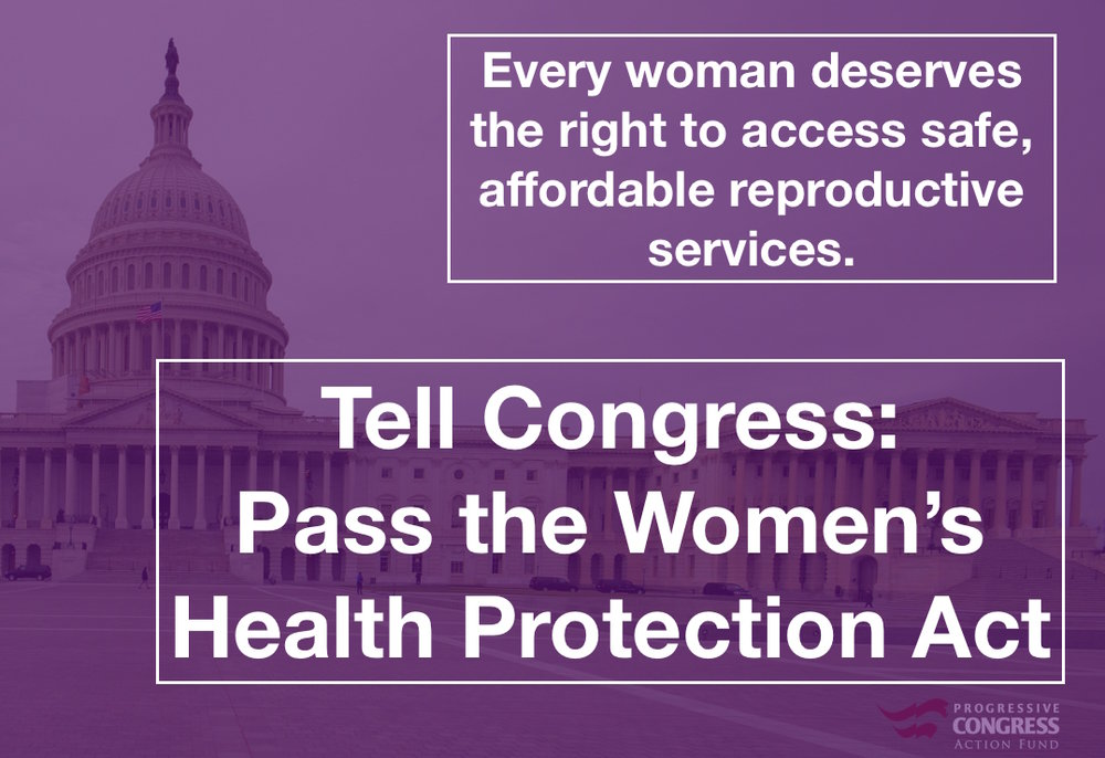 Women's Health Protection Act