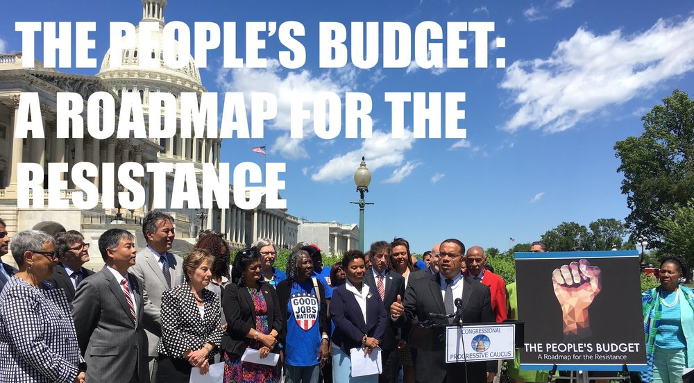 Rep. Ellison at CPC Budget Release FOR CPC BUDGET WEBSITE.jpeg