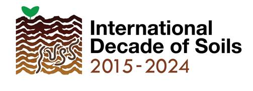 The internation al union of Soils has proclaimed 2015-2024 to be the decade oF Soils!  Click Here for more info.