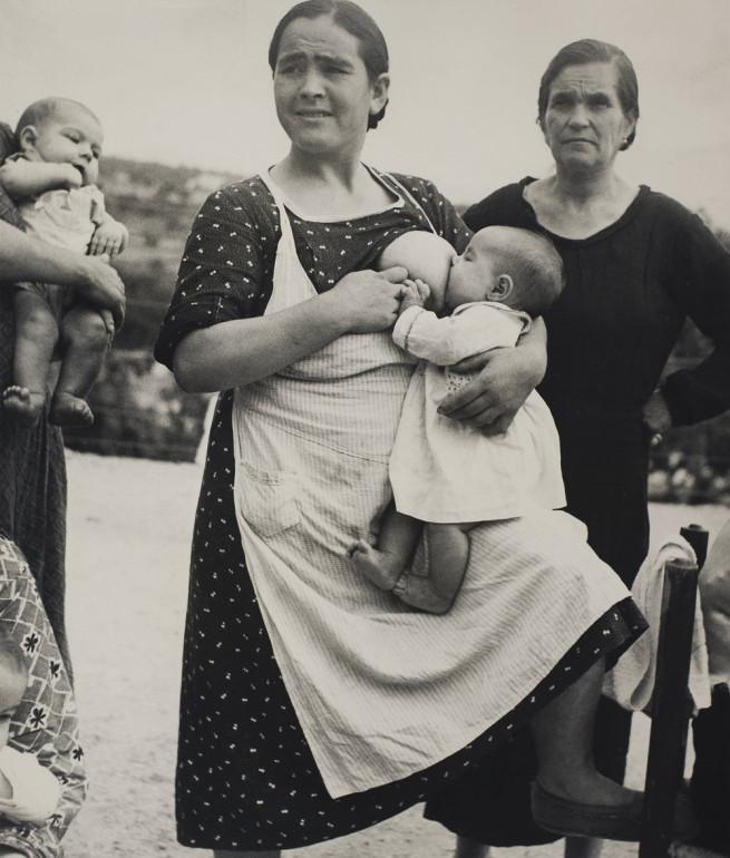Kati Horna,  Untitled , Vélez Rubio, Almería province, Spain, 1937