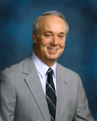 Ronald P. Santasiero Bio Picture