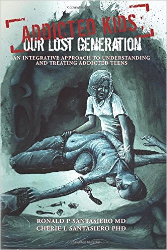 Addicted Kids; Our lost generation Click Here to Buy Now on amazon