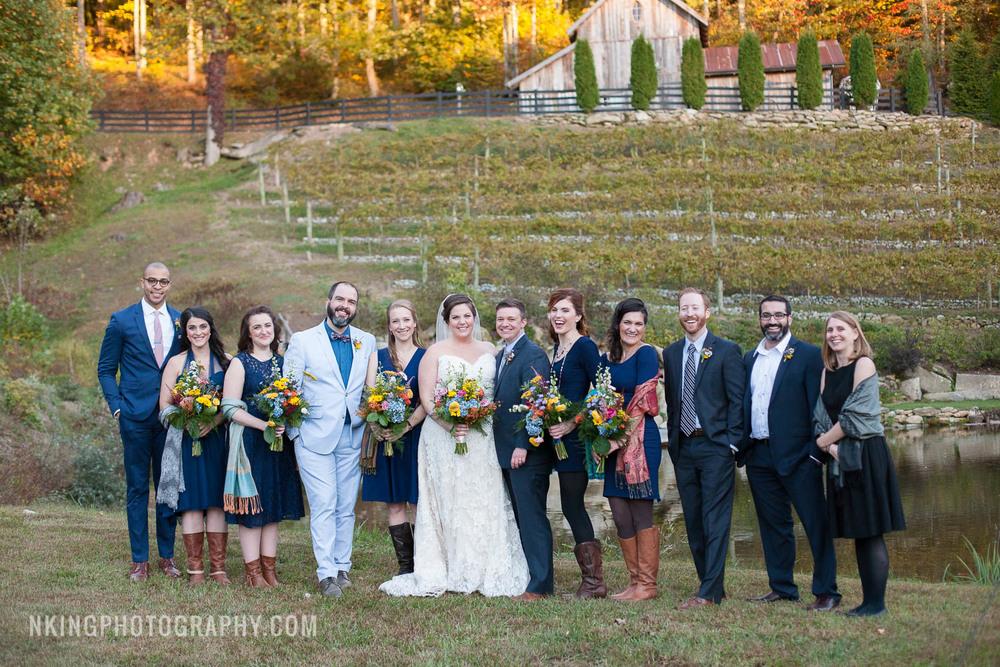 The Vineyard at 37 High Holly Wedding Photography -11.jpg