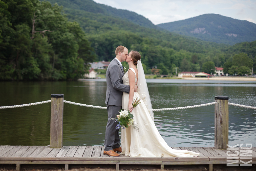 Lake Lure Wedding Photography -33.jpg