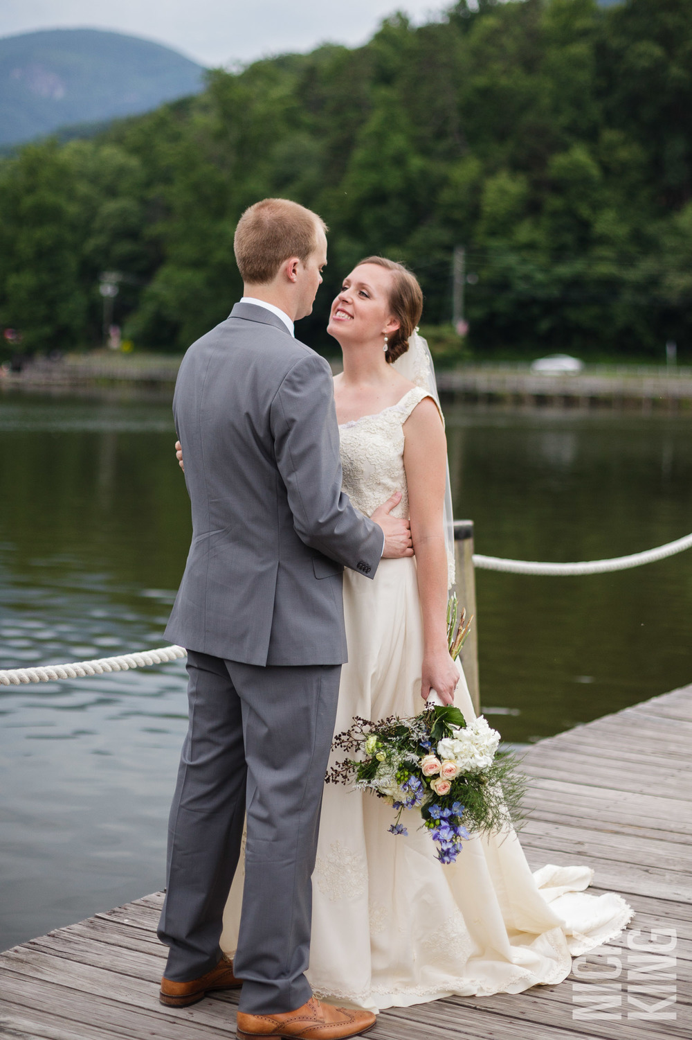 Lake Lure Wedding Photography -34.jpg