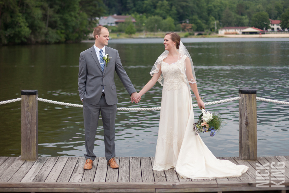 Lake Lure Wedding Photography -35.jpg