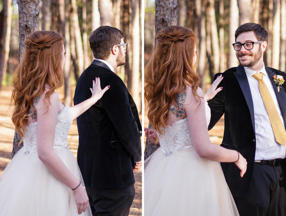 Highland Brewery Wedding split screen.jpg