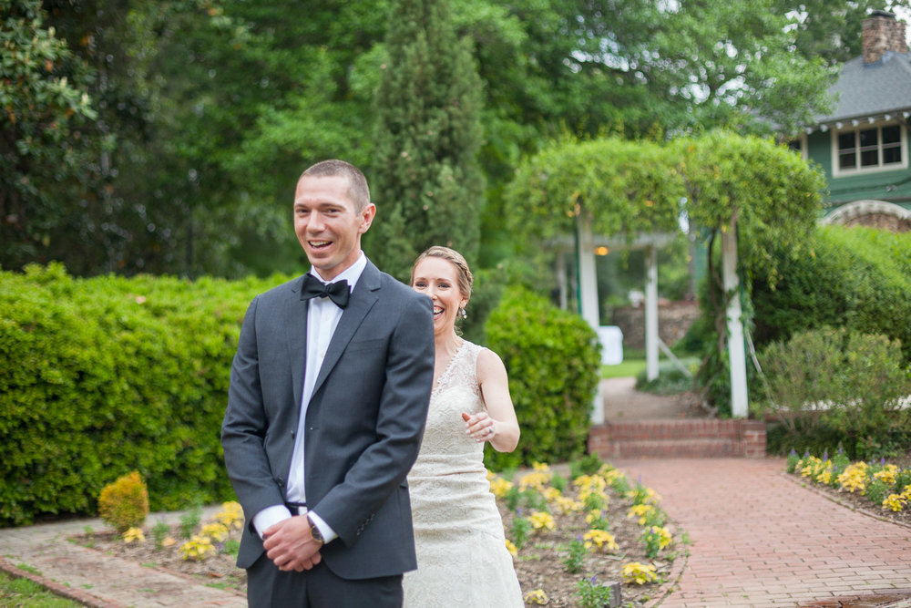 Vanlandingham Estate Wedding Photography