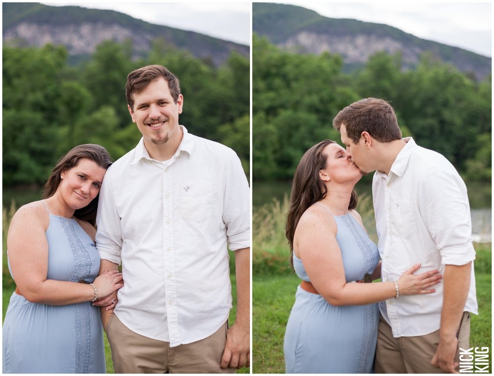 Lake Lure Wedding Photography