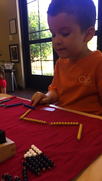 Concretely focusing on the essential combinations of addition and exchanging.