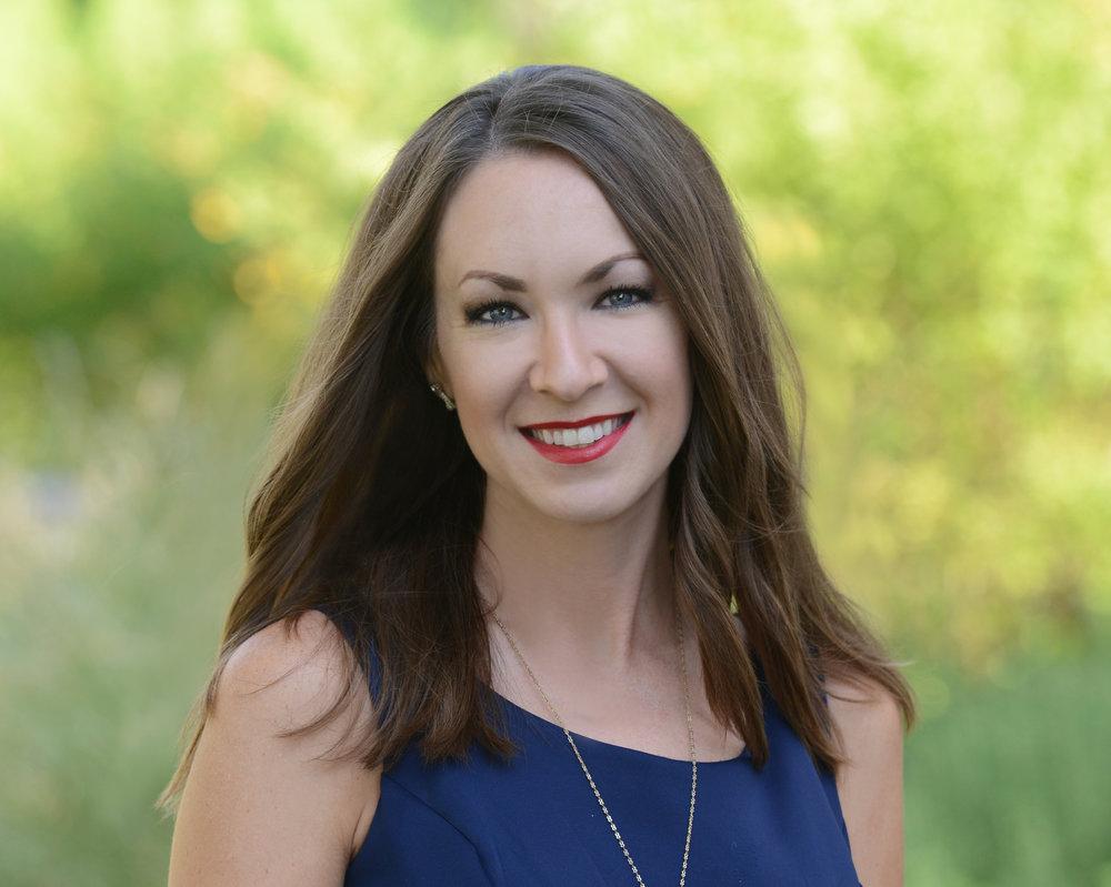 Colleen Martin, Assistant Head of School