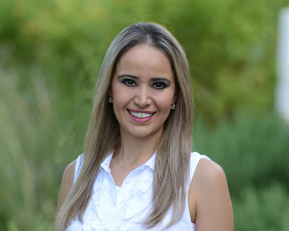 Yadira Barnett, Classroom Assistant