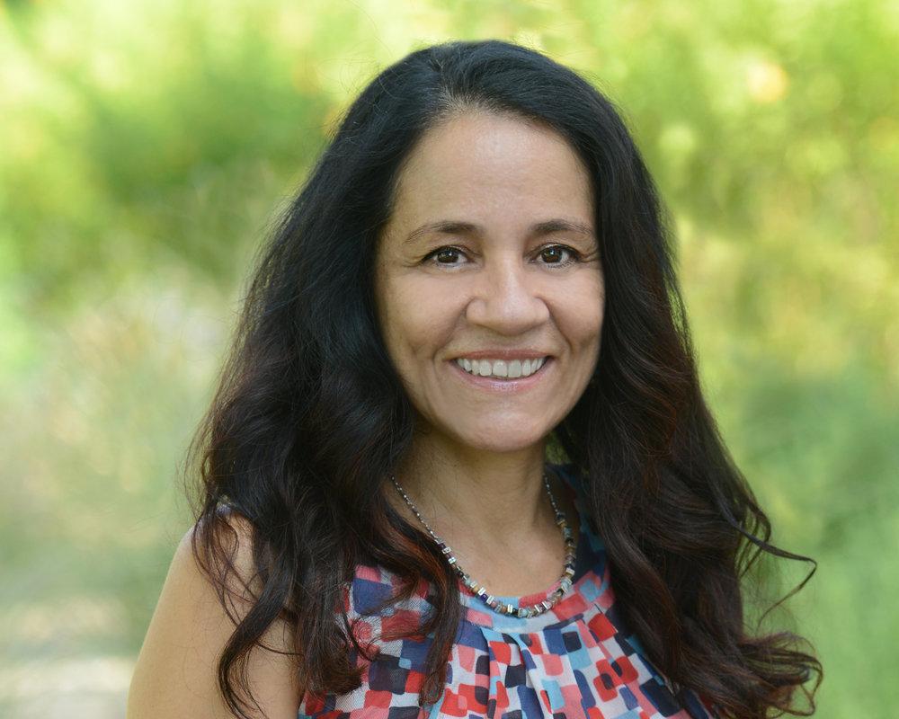 Rebecca Godfrey, Classroom Assistant