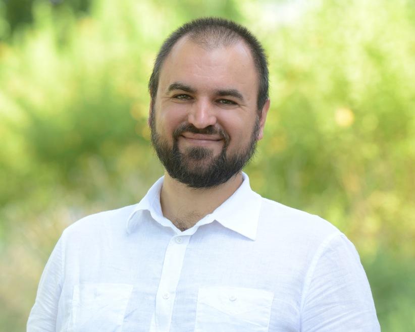 Denis Samarin, Lead Guide