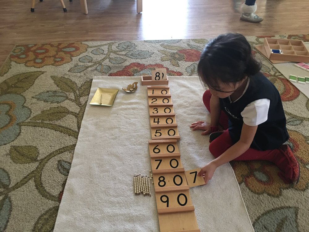 Tens Boards