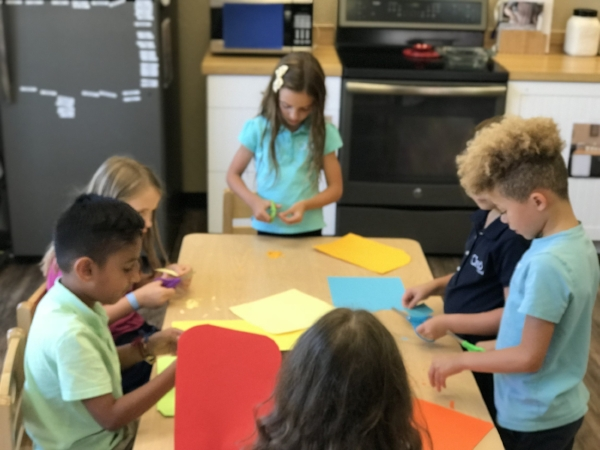 Classroom Agreement Project
