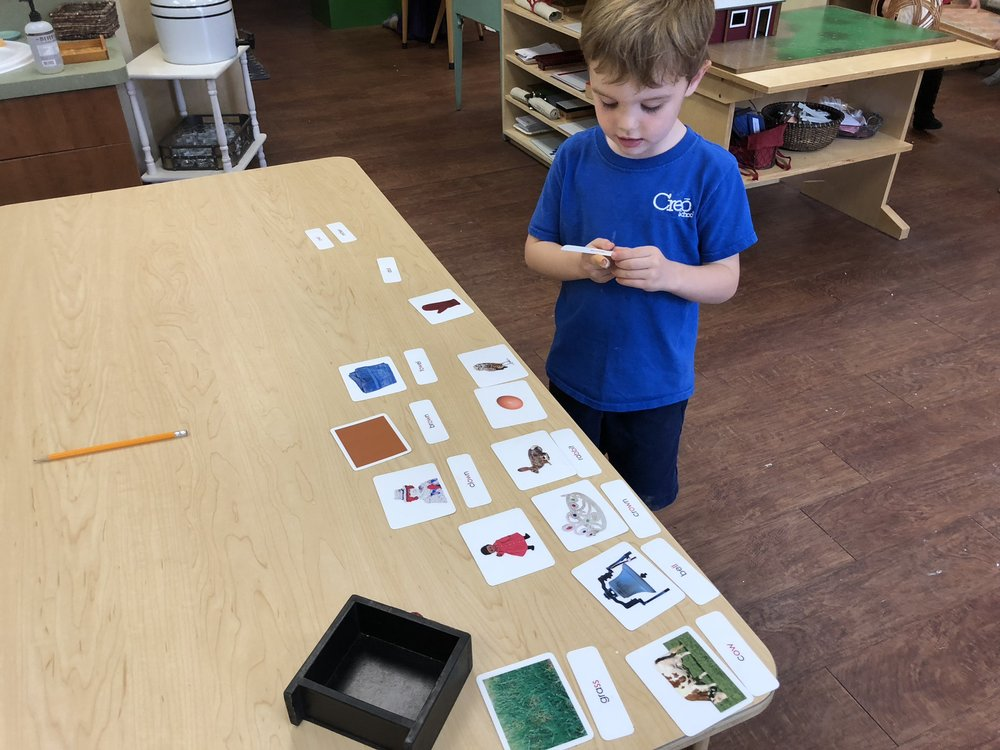 Diagraphs and Blends
